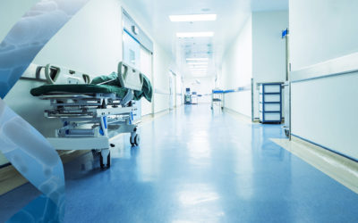 Risque infectieux posé par Legionella pneumophila hors sérogroupe 1 en milieu hospitalier